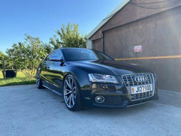 Audi S5 4.2 V8