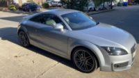 Audi TT Coupe Quattro 2.0 TFSI S Tronic