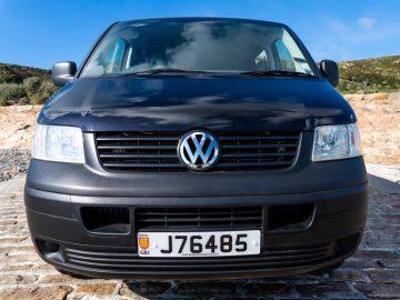 VW Transporter T28