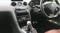 Peugeot RCZ GT