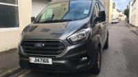 Ford Custom Limited