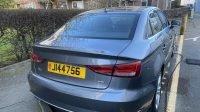 Audi A3 2.0 TDI Manual